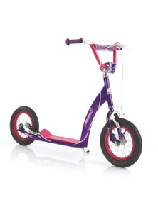 Eurotrike-Xero 12 BMX Scooter – Girls