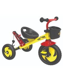 Eurotrike-Tow Trike