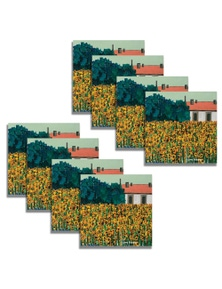 Thirstystone Benalla Coasters Set 2X 4Pc