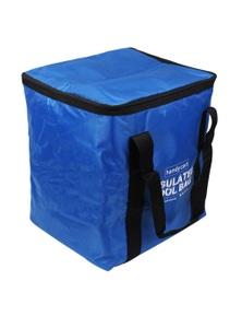 White Magic Insulated 30L Cool Bag - Regular/Blue