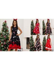 Women's Christmas Dress