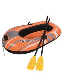 Bestway Kondor Inflatable Boat Float Floating Toy