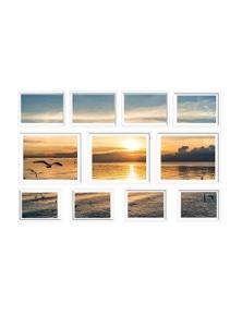 11-Piece Photo Frame Set