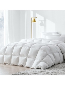 Giselle Bedding Duck Down Feather Quilt