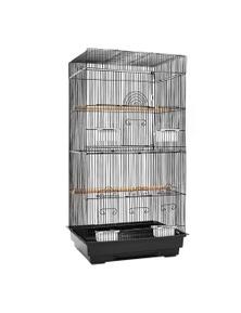 i.Pet Bird Cage Aviary 88CM