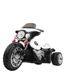 Rigo Kids Electric Ride On Car Motorcycle Motorbike Childrens Toys Battery