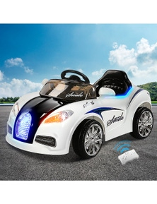 Rigo Kids Ride On Car Electric Toys Childrens 12V Battery Remote Control Toy