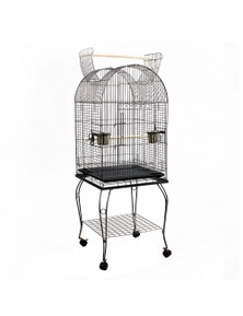 i.Pet Bird Cage Pet Cages Aviary 150CM Large Travel Stand