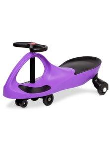 Keezi Kids Rigo Ride On Toy - Purple