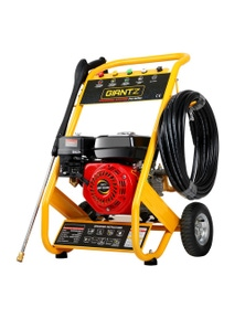 Giantz 4800Psi 8Hp 20M Petrol High Pressure Cleaner Washer Water Jet Hose Gurney