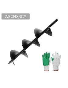 Giantz 75x300mm Auger Bit