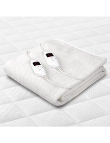 Giselle Bedding Heated Electric Blanket Washable