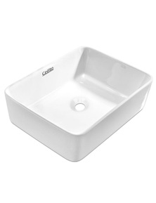 Cefito Ceramic Bathroom Basin Sink 48cm x 37cm x 14cm