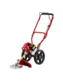Giantz 3-in-1 Wheeled Brush Cutter