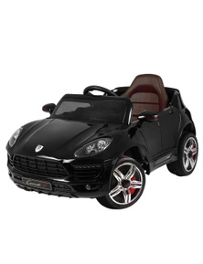 Rigo Kid Ride On Car Battery Electric Toy Remote 12V Cars Childrens Gift