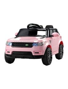 Rigo Kids Ride On Car 12V Electric Toys Battery W/ Remote Mp3 Led Lights