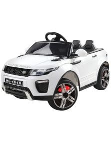 Rigo Kids Ride On Car Electric 12V Battery Remote Toy Childrens Cars