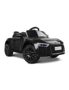 Rigo Kids Ride On Car Audi Licensed R8 Battery Electric Toy Remote 12V