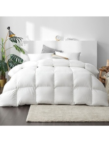 Giselle Bedding 700GSM Duck Down Feather Quilt