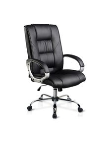 Artiss Gaming Office Chair Everest Executive Computer Chair Black
