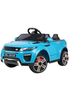 Rigo Kids Ride On Car Electric Childrens Cars Battery 12V Remote Control Toys