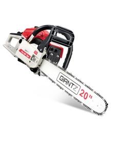 Giantz 58CC 20'' Chainsaw