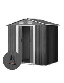 Giantz Garden Shed 1.95x1.25M Outdoor Storage Sheds Tool Workshop