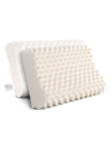Giselle Bedding 100% Natural Latex Pillow