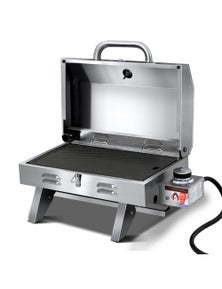 Grillz Portable Gas Barbeque LPG Oven
