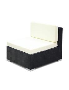 Gardeon 3 Piece Outdoor Single Sofa