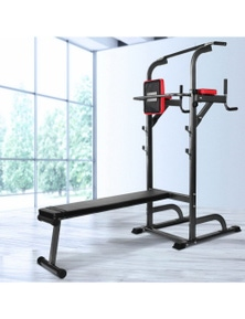 Everfit 8-in-1 Multi-Function Home Gym