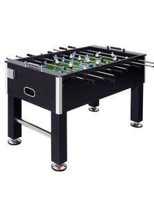 5FT Soccer Table Tables Foosball Football Game Home Party Gift