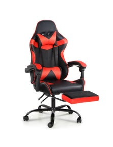 Artiss Gaming Office Chair Computer Desk Chairs Seat Racing Recliner Racer Red