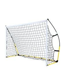 Everfit Portable Football Soccer Goal