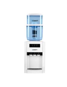 Devanti Countertop Water Cooler Dispenser 22L