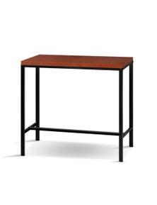 Artiss Vintage Industrial High Bar Table For Stool Kitchen Cafe Office Desk