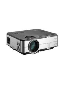 Devanti Mini Video Projector 2800 Lumen Hdmi Vga Usb Portable
