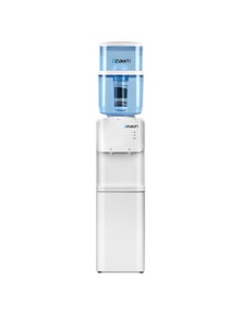 Devanti Water Cooler Dispenser Freestanding 22L - White