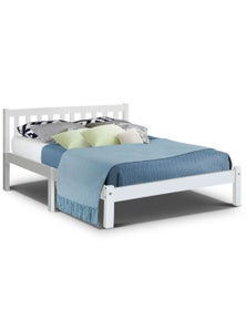 Artiss 'Casa' Double Size Wooden Bed Frame