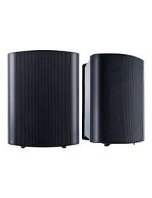 2 x 2-Way Wall Speakers 150W