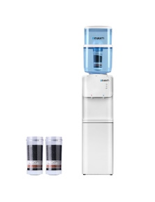 Devanti Water Cooler 22L - White