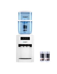 Devanti Countertop Water Cooler 22L