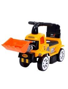 Keezi Kids Ride On Bulldozer