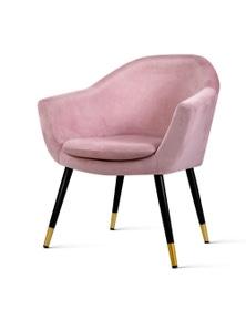 Artiss Armchair Lounge Chair Accent Armchairs Retro Single Sofa Velvet