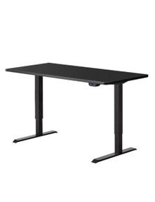 Artiss Roskos I Motorised Adjustable Standing Desk 120cm - Black