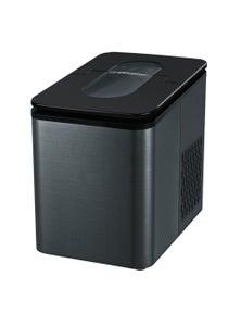 Devanti 2.2L Ice Maker Portable Ice Cube Machine - Black