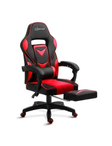 Artiss Valiant Office Gaming Computer Chair - Red