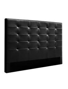 Beno' King Size Bedhead - Leather Frame