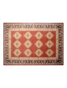 Artiss Large Soft Living Room Rug 200 x 290 - Soft Red