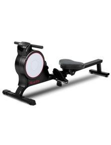 Everfit Magnetic Flywheel Rowing Machine - Black